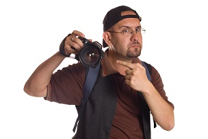 Selling Photography: Remembering the Basics of Photography 3