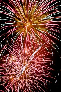 Photographing Fireworks – How to Get It Right All the Time! 1